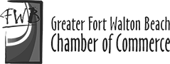 Freater Fort Walton Beach Chamber of Commerce icon